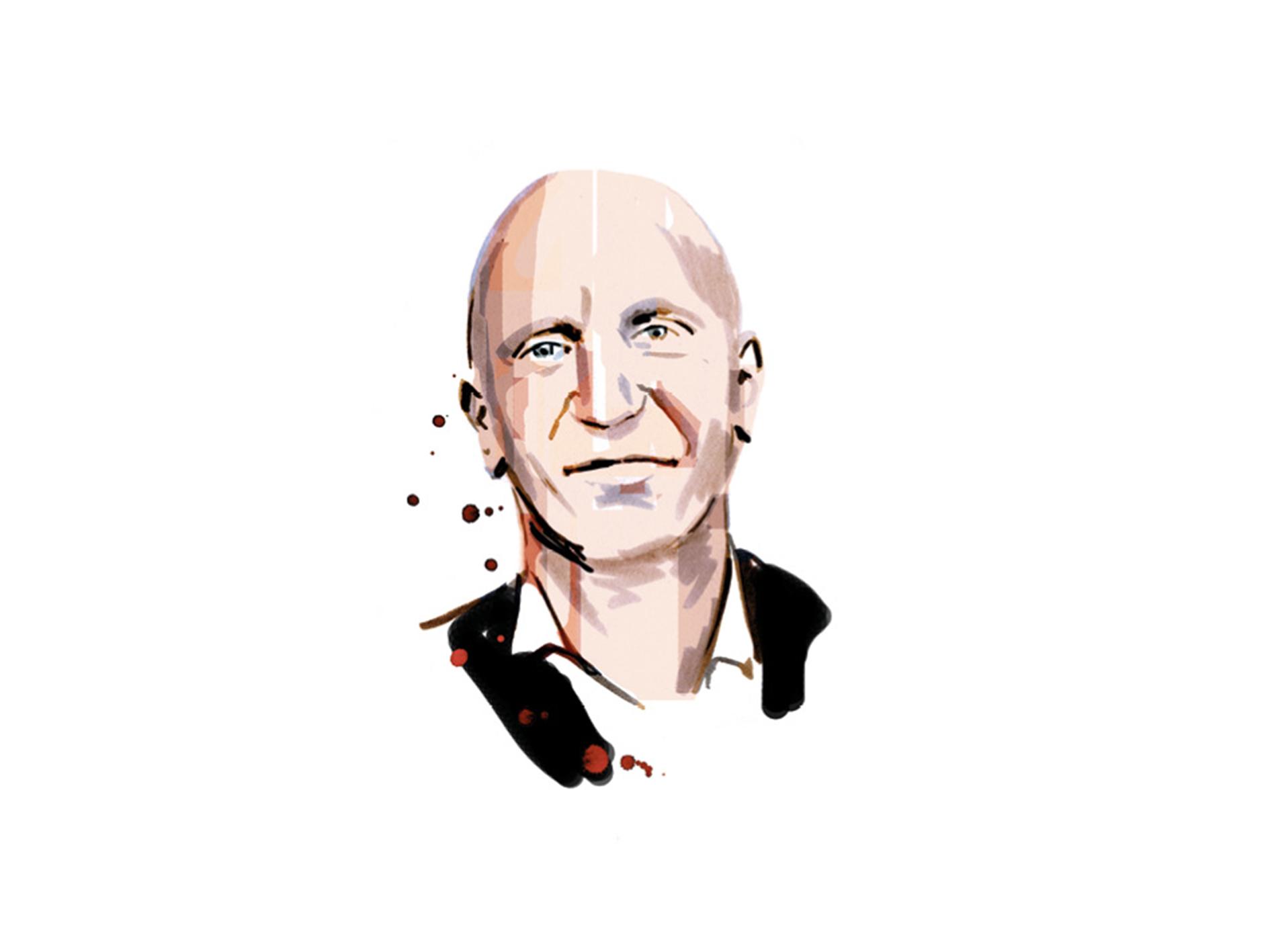 Illustration av Magnus Rydeving