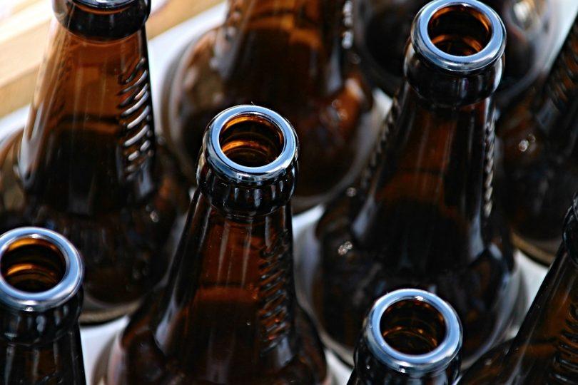 Alkoholkonsumtionen sjönk 2018