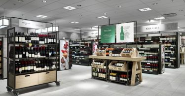 Foto Systembolaget