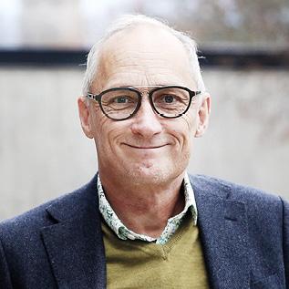 Sven-Göran Wetterberg