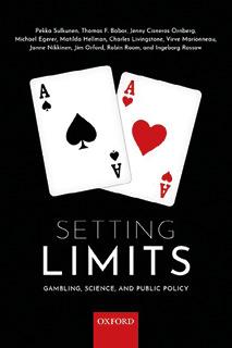 Setting Limits omslag