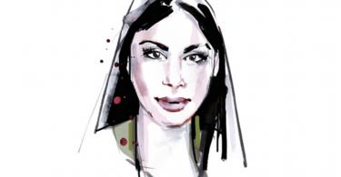 Melody Farshin