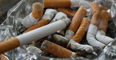 Fimpade cigaretter
