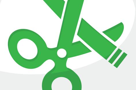 Logga för appen Rökfri